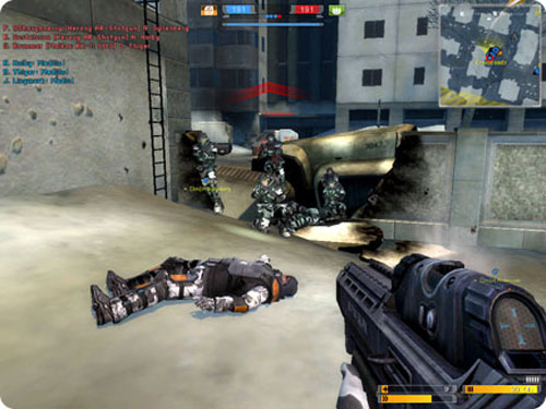 battlefield 2142 free download full version pc