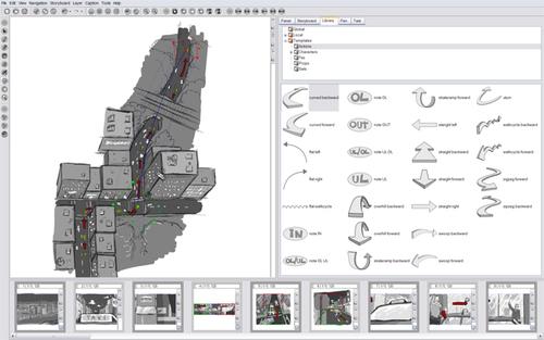 [2020] Storyboard Software For Mac Os X StoryboardScreen