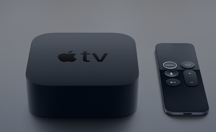Apple debuts the Apple TV 4K with HDR