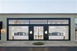 Apple plans a 'next generation' retail store in the Memphis, TN, area