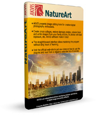 AKVIS NatureArt gets new Transform tool, more