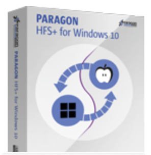 Paragon products get full Windows 10 support