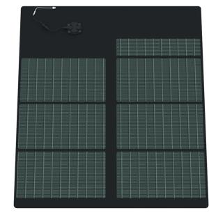 QuickerTek announces Solar PV Chargers for USB Type-C 2015-2017 MacBooks