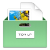 Tidy Up 5 for macOS is completely re-engineered