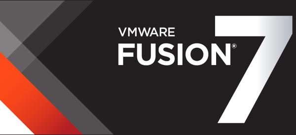 VMWare Fusion 7 supports Windows 10