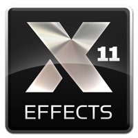 XEffects 3D Video Walls Plugin Released for Final Cut Pro X