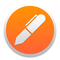 iNotepad for OS X lets you write and manage multiple texts